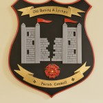 Old Basing & Lychpit Parish Council Coat of Arms