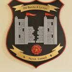 Old Basing & Lychpit Parish Council Coat of Arms